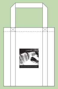 FOS Waterfall Bag